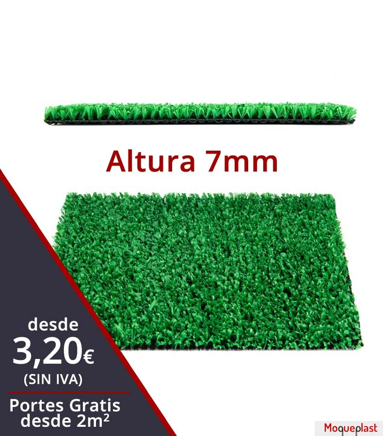 CESPED ARTIFICIAL PETIT GRASS