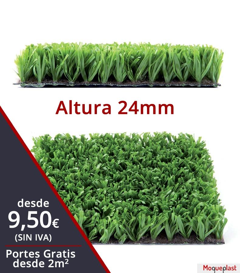 CESPED ARTIFICIAL PLAY GRASS
