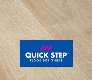 Suelo laminado Quick step