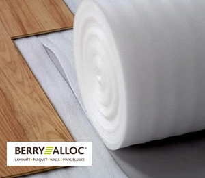 Complementos Berry Alloc