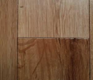 Suelo PVC